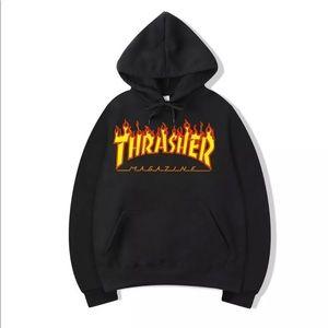 THRASHER HOODIE SWEATER BRAND NEW 🔥